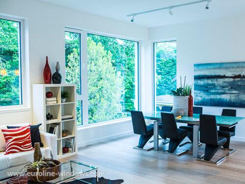 Bernhardt Passive Home