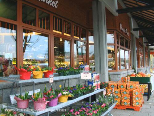 IGA Marketplace