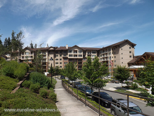 Timber Ridge at Talus Seattle