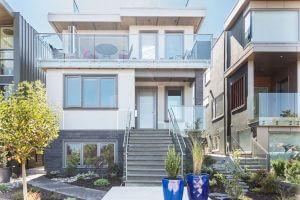 Vancouver Dunbar Windows